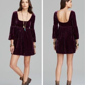 Free People Oh So Easy Tunic Dress.